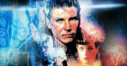 First Look at Blade Runner Sequel starring Harrison Ford and Ryan Gosling