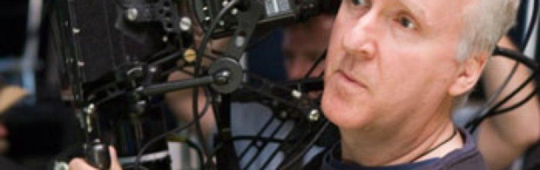 James Cameron Cranks Out his 3D Camera Rig Plus AVATAR News!