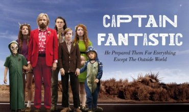 Captain Fantastic Review