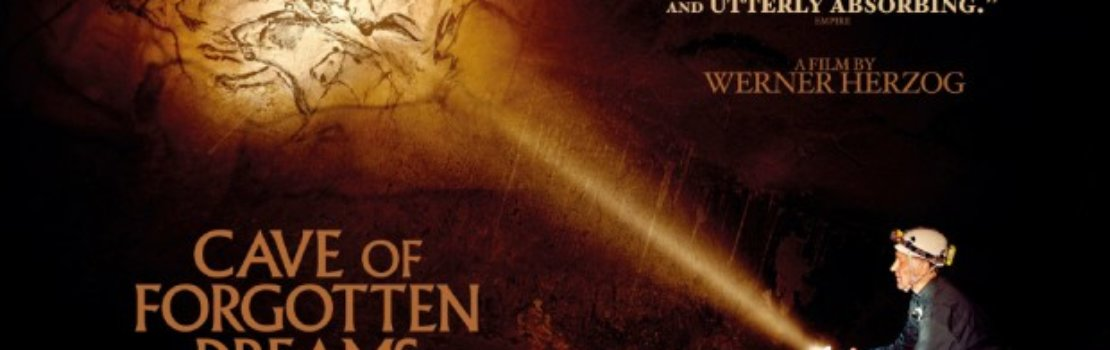 AccessReel Reviews – Cave of Forgotten Dreams