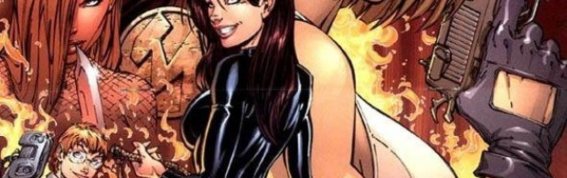Danger Girl Casting Rumours