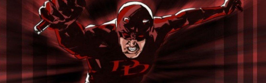 Daredevil going home…