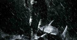 The Dark Knight Rises Trailer Debut
