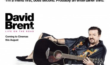 David Brent: Life on the Road Review