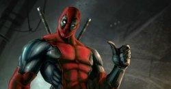 Deadpool Film Announced! (No really)