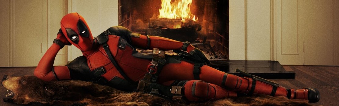 Surprise! Deadpool 2 Teaser… Sort of!