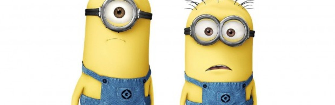Despicable Me Minions Spin-Off!