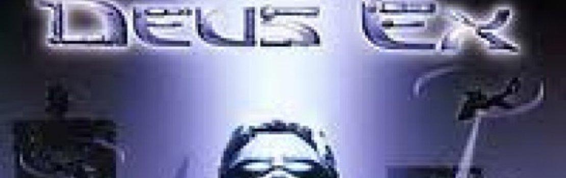 Deus Ex film?