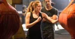 Trailer for Divergent