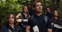 Trailer Debut – The Divergent Series: Allegiant