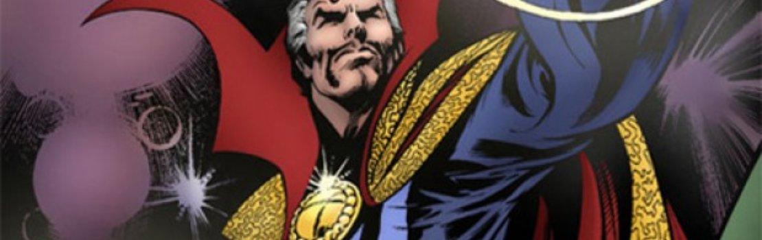 Doctor Strange Casting?