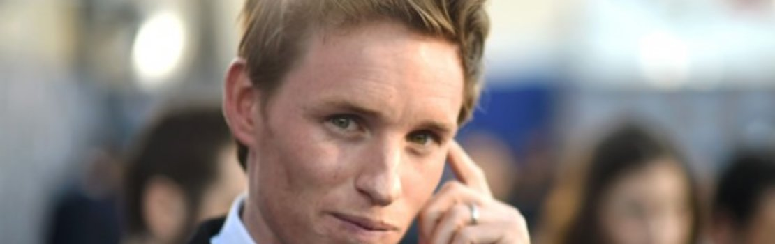 Eddie Redmayne's Magic Act