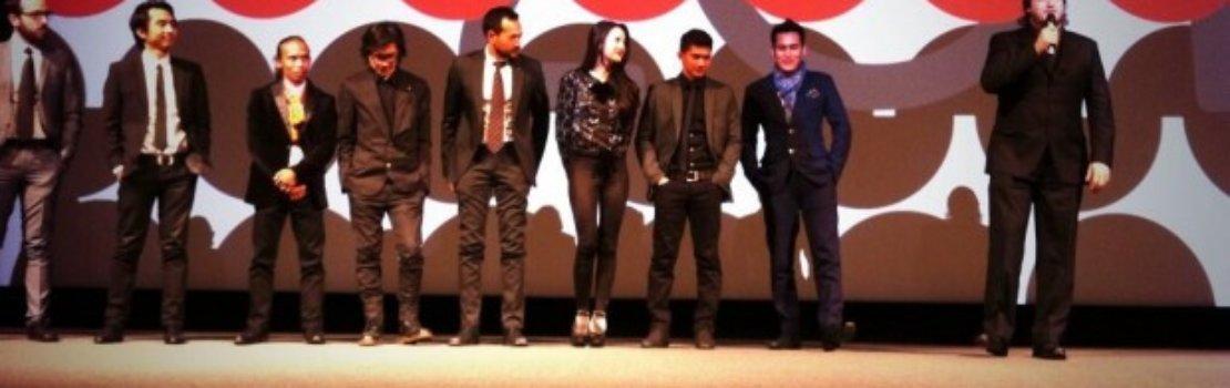 The Raid 2 Hits Sundance Film Festival