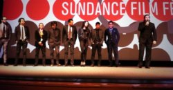 The Raid 2 Hits Sundance Film Festival