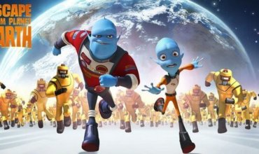 Escape from Planet Earth Review