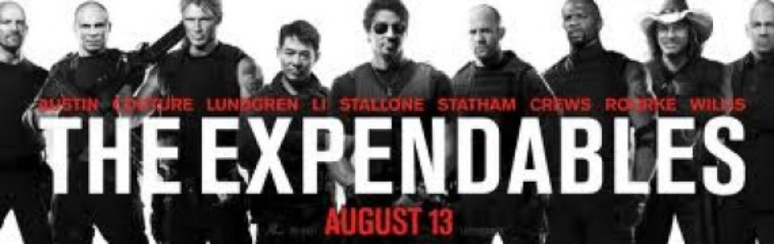 Expendables 2 Casting Rumours