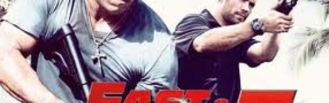 Accessreel Reviews – Fast Five