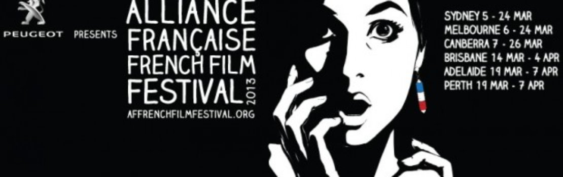 Ooh la la! French Film Festival Hits Perth