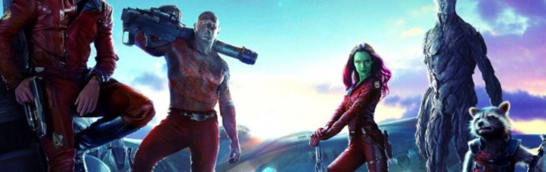Guardians of the Galaxy Sequel All Plotted Out!