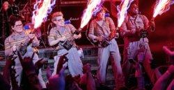 Trailer Debut – Ghostbusters #2