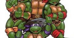 Turtles rumours…..