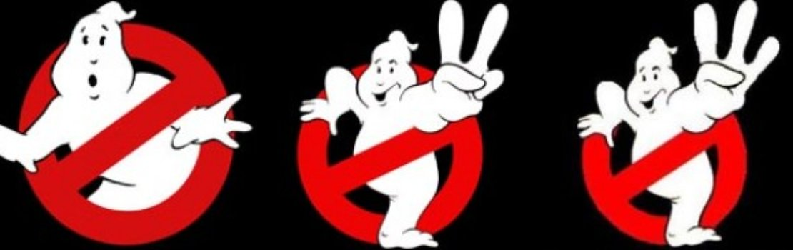 Ghostbuster 3, could it be?