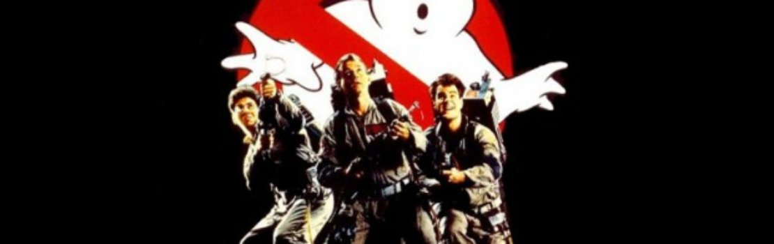 Ghostbusters 3 crops up once more…