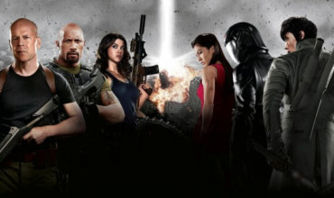 G.I. Joe: Retaliation Review