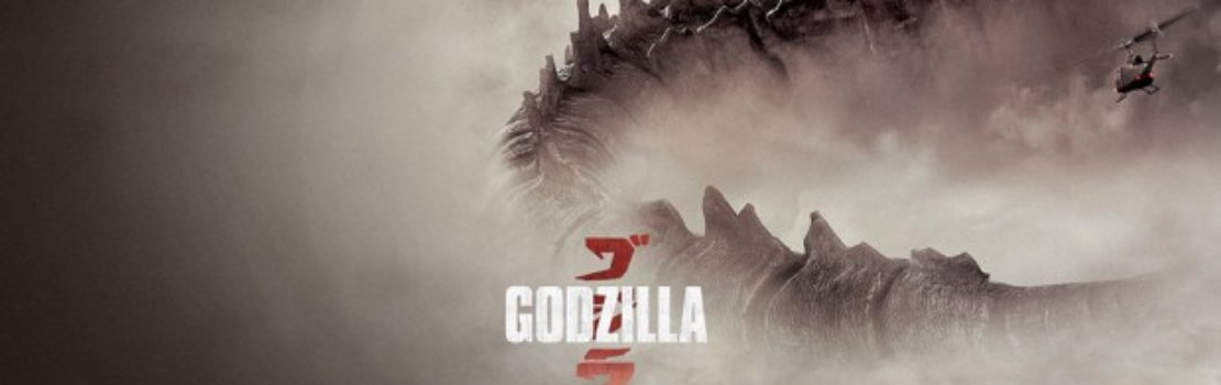 Godzilla sequel already announced
