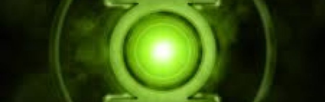 Green Lantern Trailer Impressions