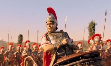 Hail, Caesar! Review