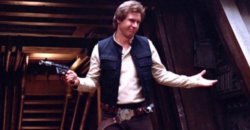 Han Solo has been cast, again!
