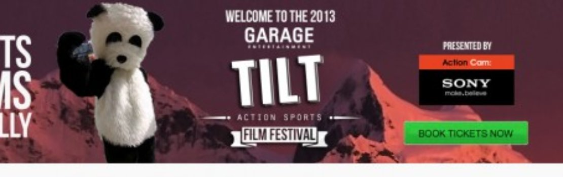 Tilt Film Festival comes to Perth