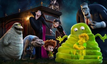 Hotel Transylvania 2 Review