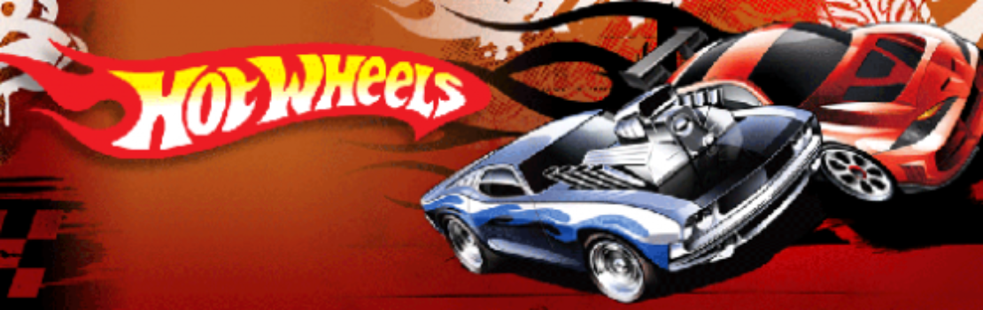 Hot Wheels Director Announcement