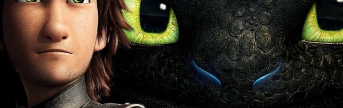 Trailer Debut: How to Train Your Dragon 2