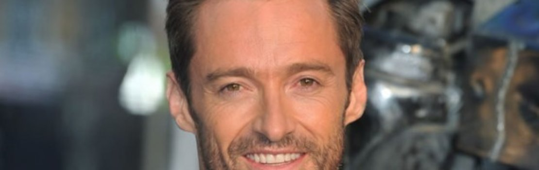 Hugh Jackman signs up for new Peter Pan movie