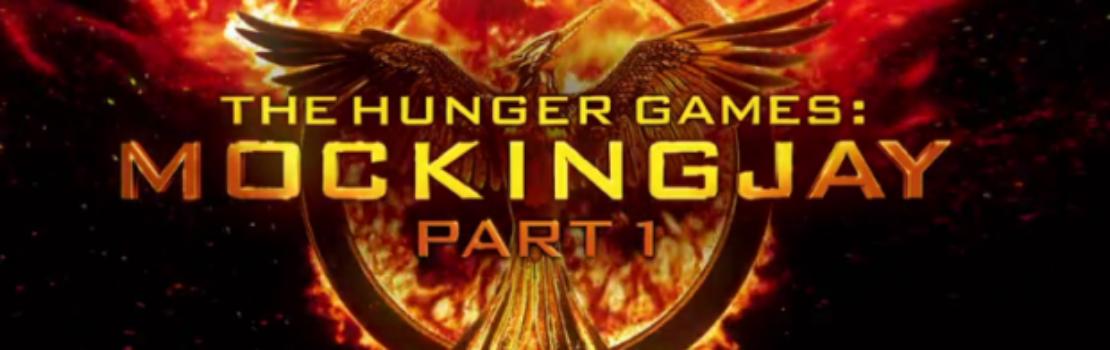 Hunger Games Mockingjay Song a Top 40 Hit!