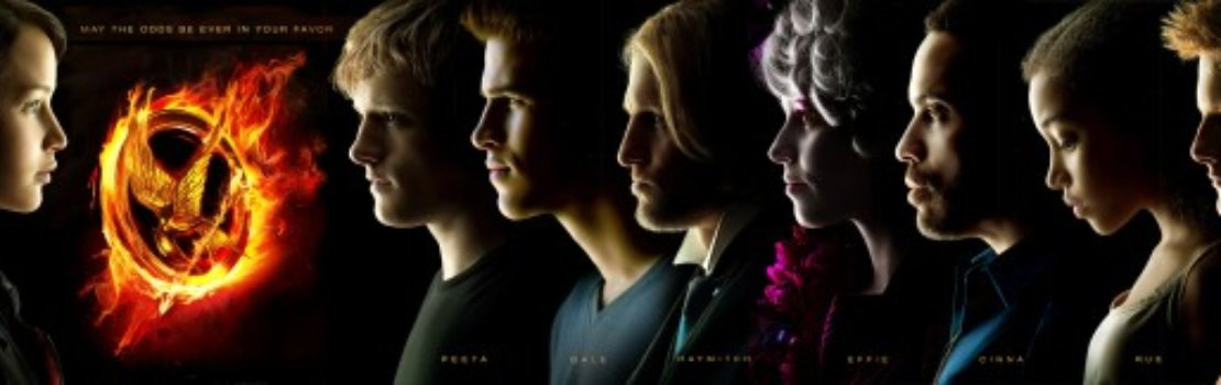 Access Reel Review – The Hunger Games