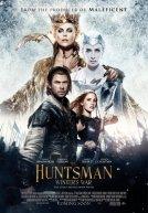 The Huntsman: Winter's War Trailer
