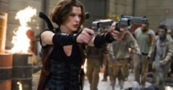 Resident Evil: Afterlife (3D) Behind the Scenes Featurette