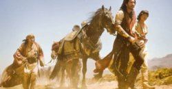 Four New Clips – Prince of Persia