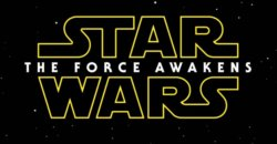 It's Finally Here! Star Wars: The Force Awakens Teaser Trailer