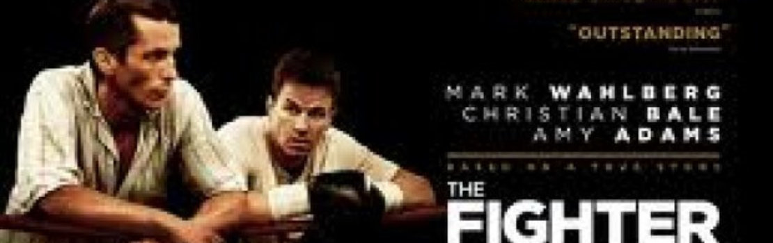 AccessReel Reviews – The Fighter