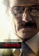 The Infiltrator Trailer