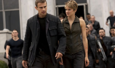 The Divergent Series – Insurgent