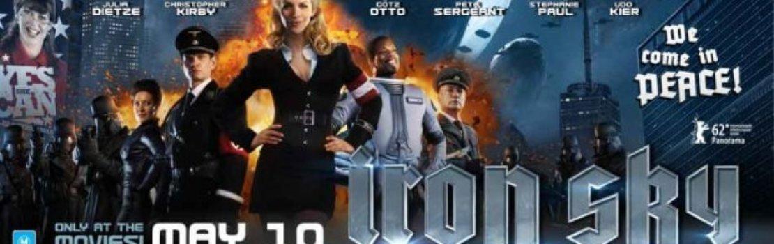 AccessReel Reviews – Iron Sky