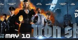 AccessReel Reviews – Iron Sky