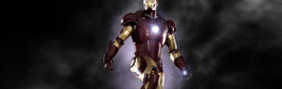 Iron Man to end as a trilogy?