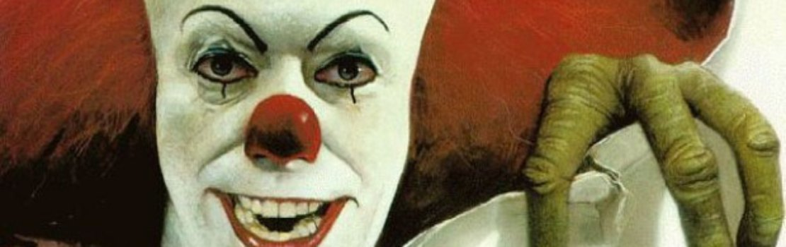 """IT"" is getting a reboot"